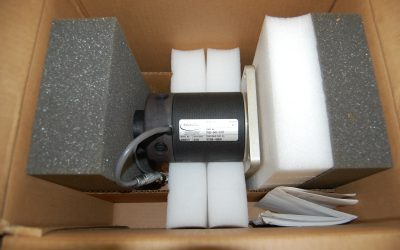 FOR SALE: NEW! Agilent 5DX scintillator motor E7200-68703