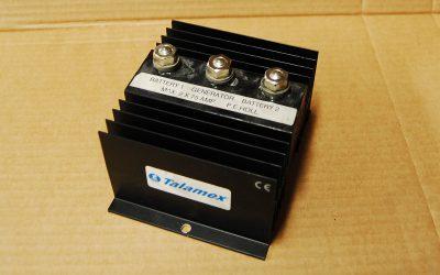 Talamex Diodebrug 75A